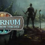 古典的RPGの極致『Avernum: Escape From the Pit』